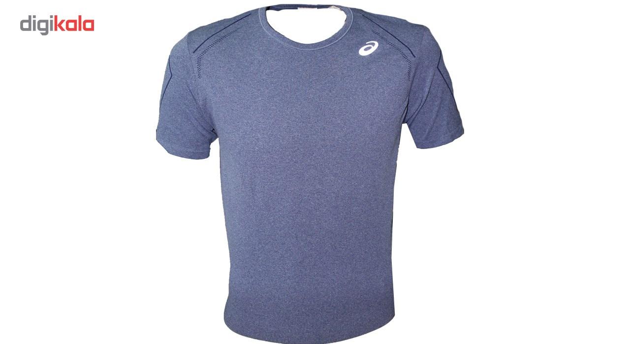 تی شرت ورزشی اسیکس مدل 2