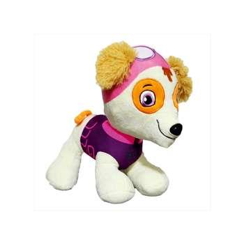 عروسک سگ پاو پاترول بهار گالری مدل اسکای