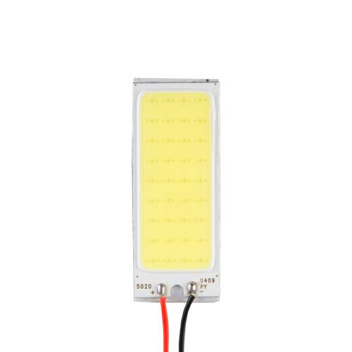 لامپ کیت سقف خودرو مدل COB 36