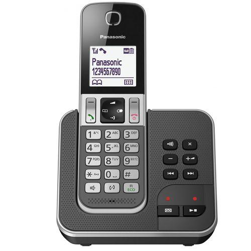 تلفن بی سیم پاناسونیک مدل KX-TGD320