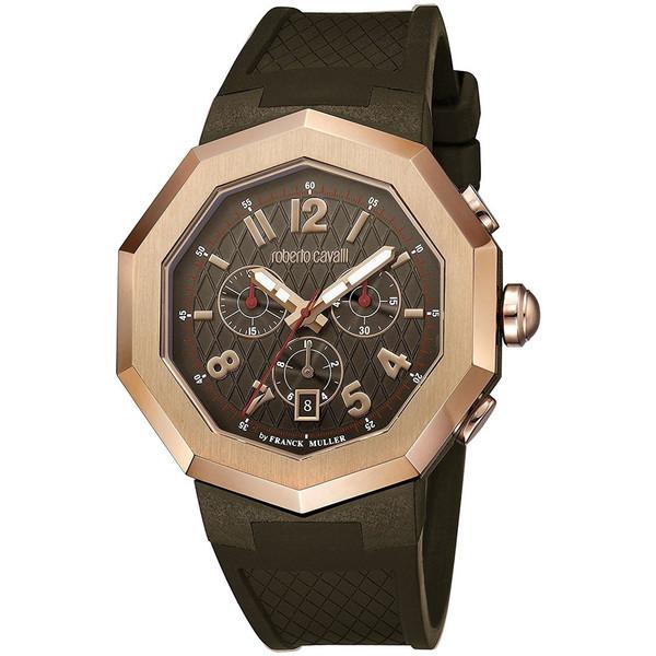 ساعت مچی عقربه ای مردانه روبرتو کاوالی مدل RV1G009P0011