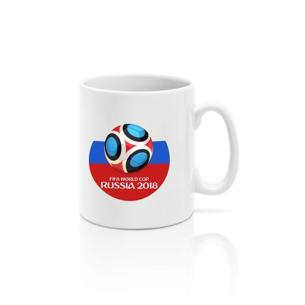 ماگ پیکچاپ مدل FIFA2018