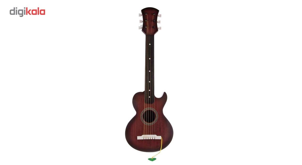 گیتار اسباب بازی مدل 3707 main 1 1