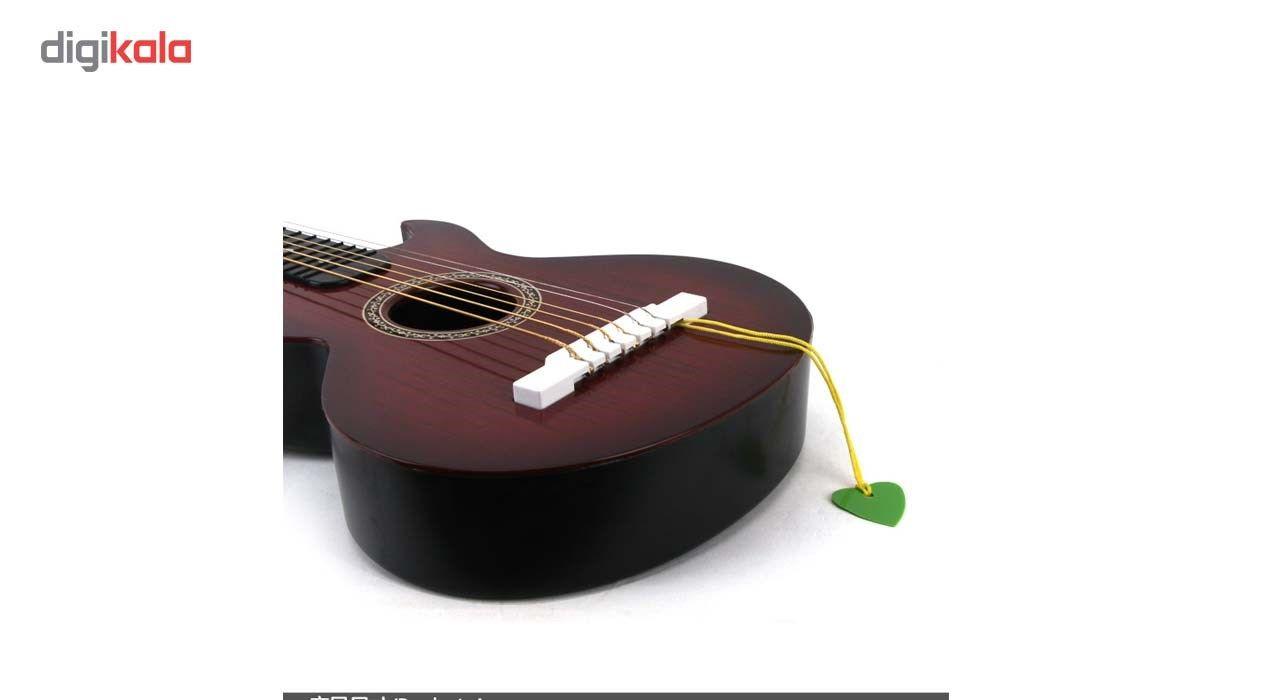 گیتار اسباب بازی مدل 3707 main 1 3