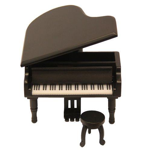 ماکت موزیکال طرح پیانو مدل 1103