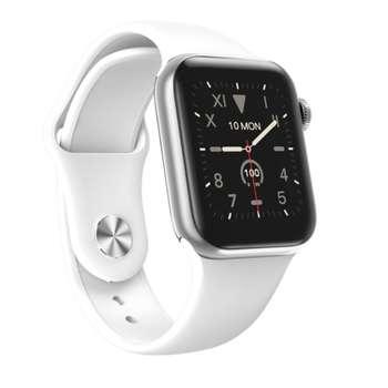 ساعت هوشمند مدل w5.0 pro