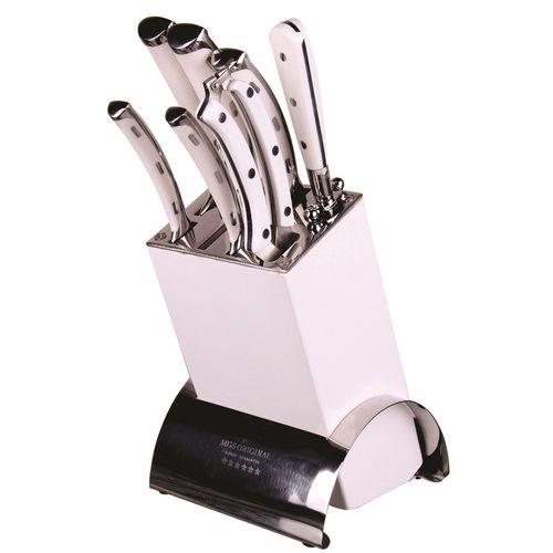 ست چاقوی 8 پارچه ام جی اس مدل 011