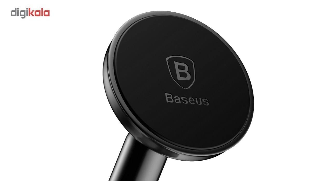 پایه نگهدارنده گوشی موبایل باسئوس مدل Bullet An main 1 4