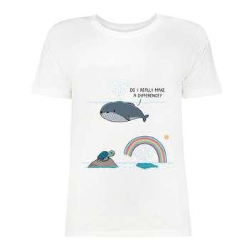 تی شرت آستین کوتاه زنانه مدل SK99Wiwa-033