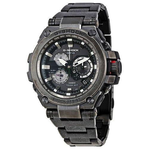 ساعت مچی عقربه ای مردانه جی شاک کاسیو مدل MTG-S1000V-1ADR