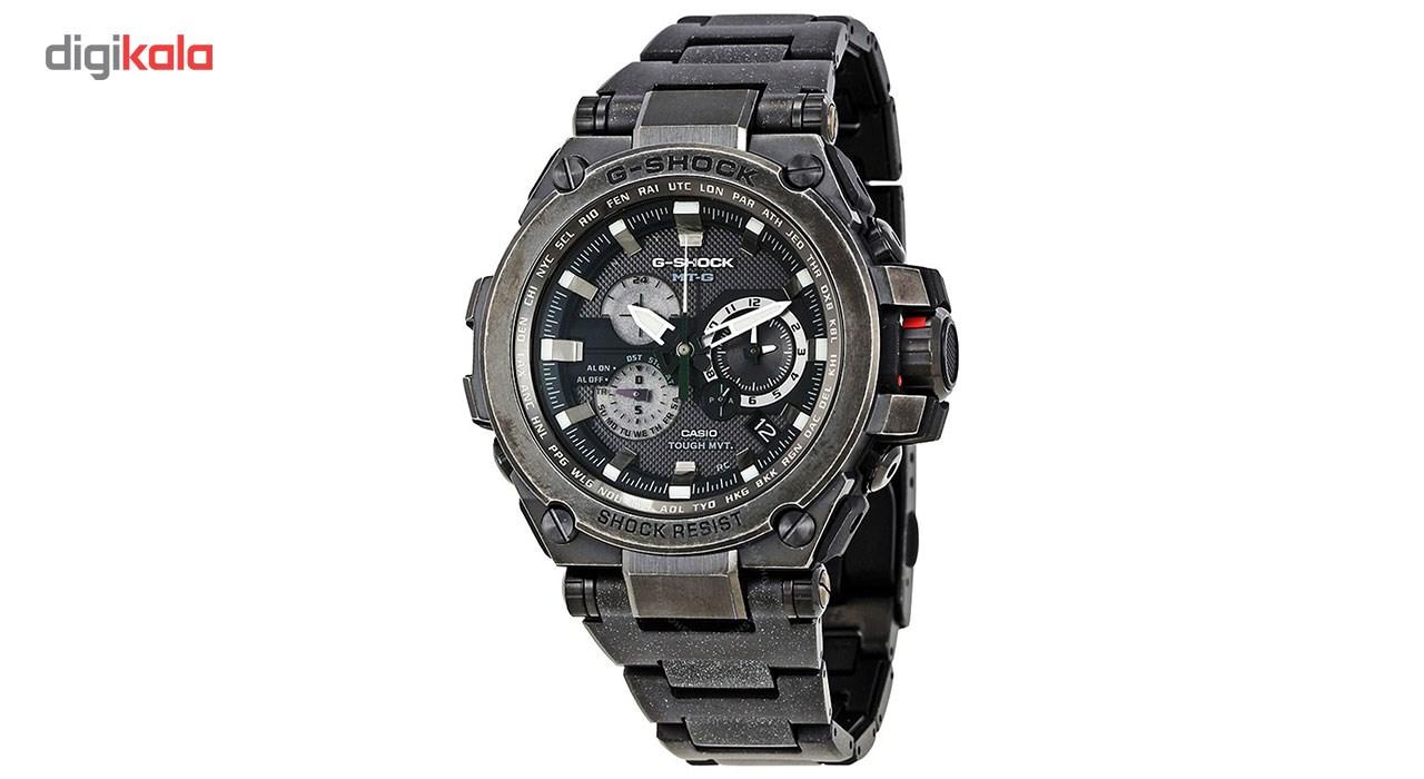 خرید ساعت مچی عقربه ای مردانه جی شاک کاسیو مدل MTG-S1000V-1ADR