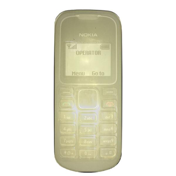 کاور گوشی ژله ای مناسب برای گوشی موبایل نوکیا 1280