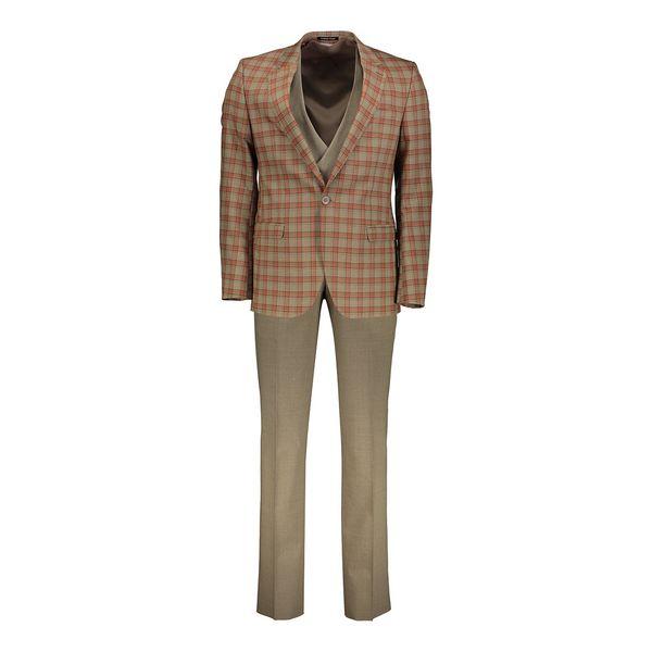 کت و شلوار مردانه زاگرس پوش کد 110003028