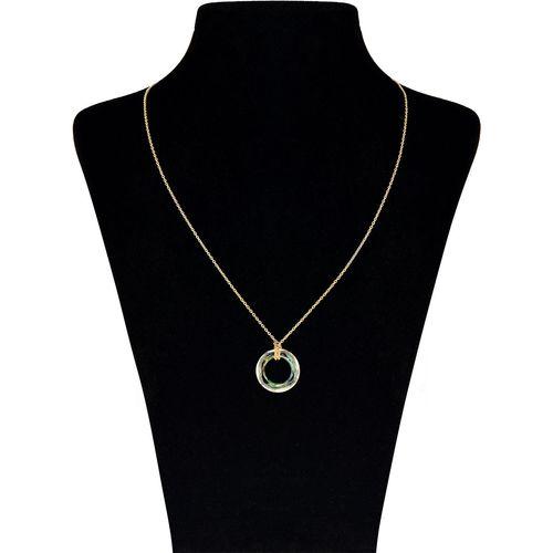 گردنبند طلا 18 عیار ماهک مدل MM0786 - مایا ماهک