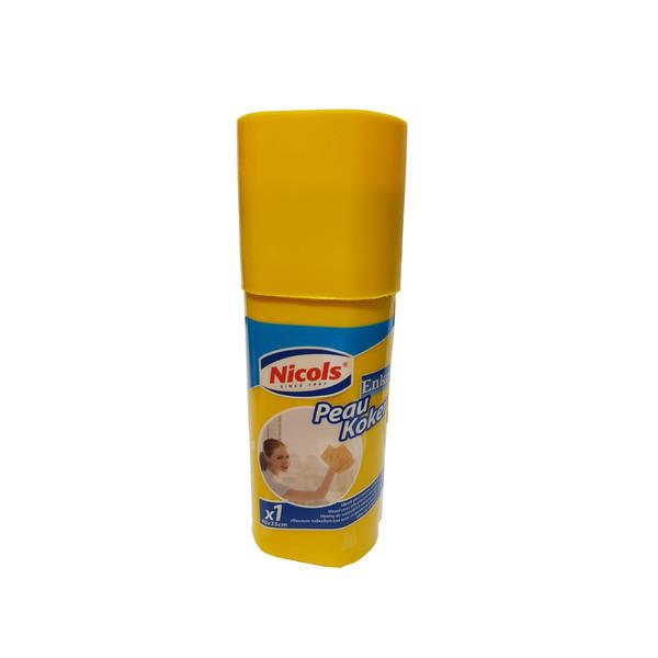 دستمال نظافت نیکولز مدل peau koker