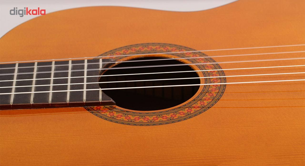 گیتار کلاسیک یاماها مدل C40 main 1 7