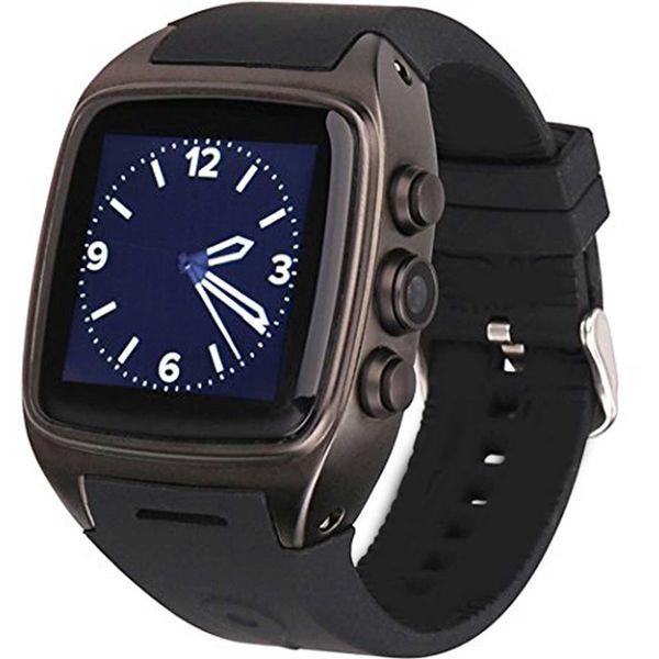 ساعت هوشمند اورتایم مدل X01s