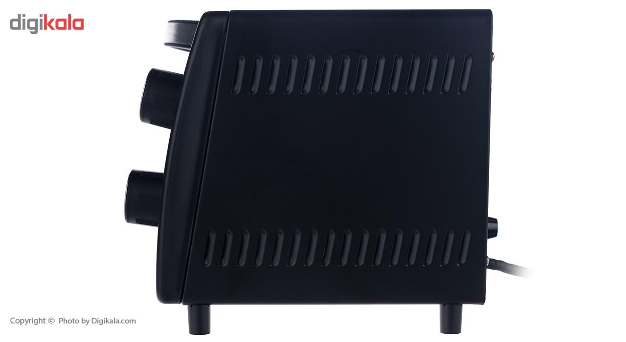 آون توستر تکنو مدل Te-90 main 1 6