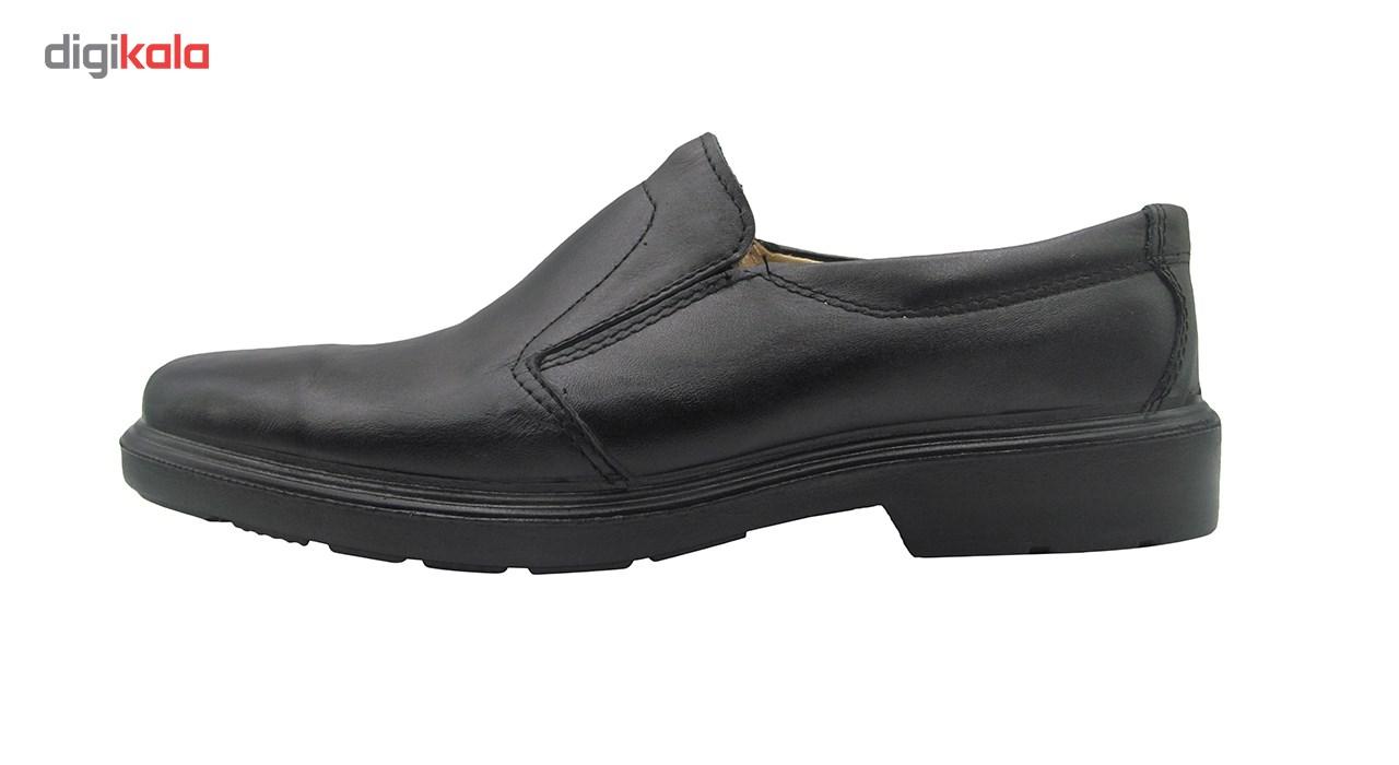 کفش مردانه پاما مدل 163