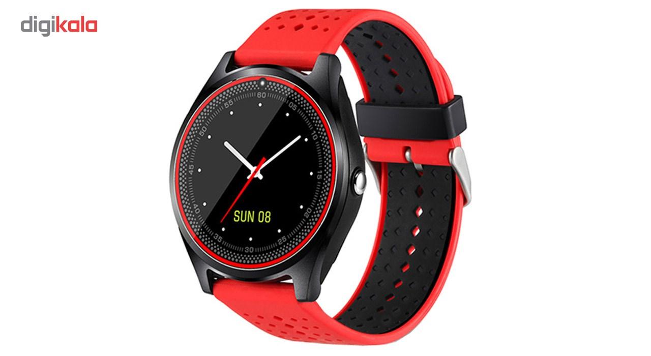 خرید ساعت هوشمند مدل V9 Smart Life
