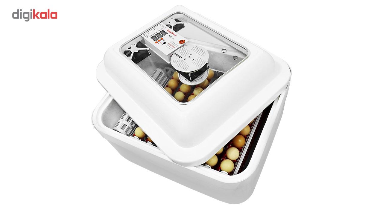 خرید                      دستگاه جوجه کشی مدل easy-bator2 ظرفیت 96 عددی