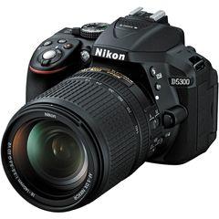 دوربین دیجیتال نیکون مدل D5300 به همراه لنز 18-140 میلی متر VR