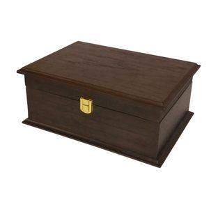 جعبه چای کیسه ای لوکس باکس کد 110