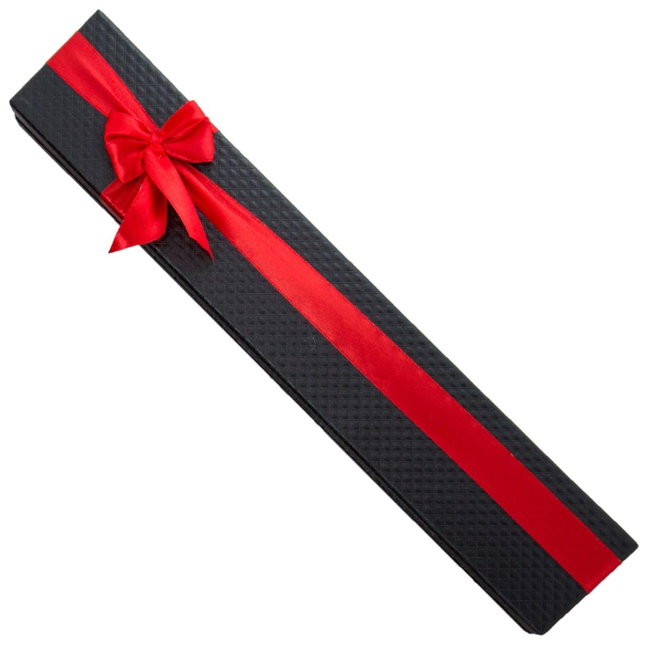 جعبه هدیه بهارگالری مدل Black Gift Box 45