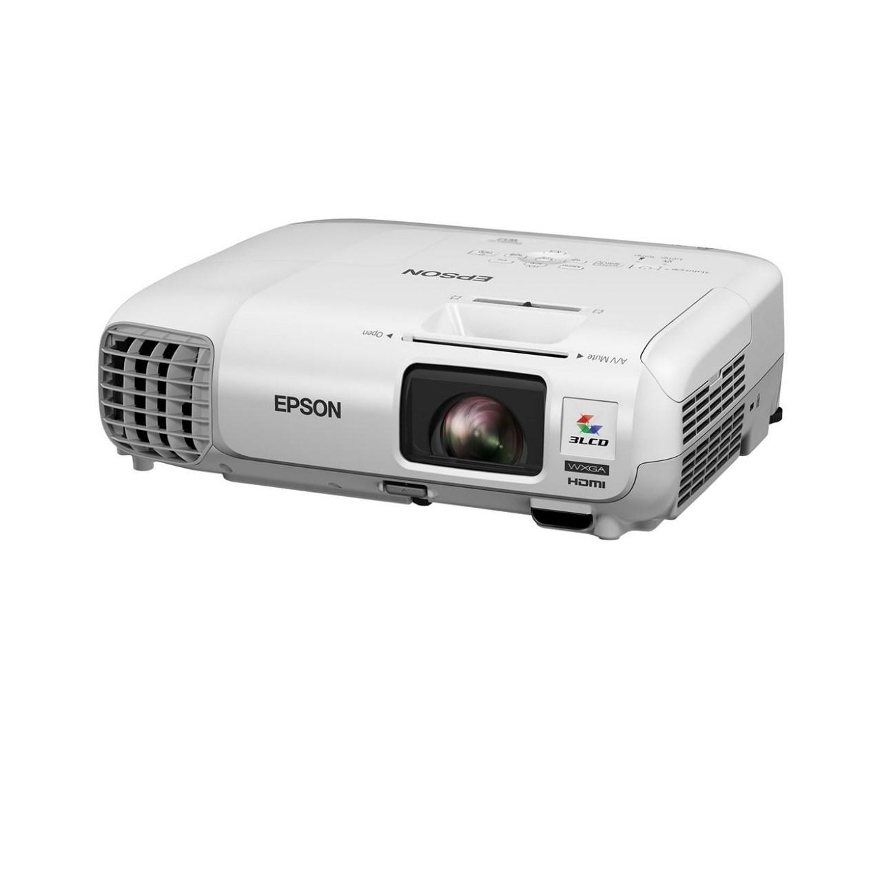 قیمت                      دیتا ویدیو پروژکتور اپسون مدل EB-w29