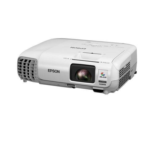 دیتا ویدیو پروژکتور اپسون مدل EB-w29