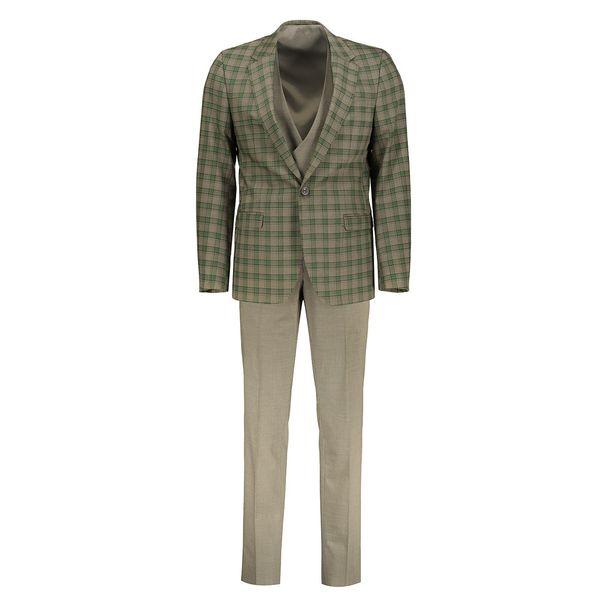 کت و شلوار مردانه زاگرس پوش کد 110003022