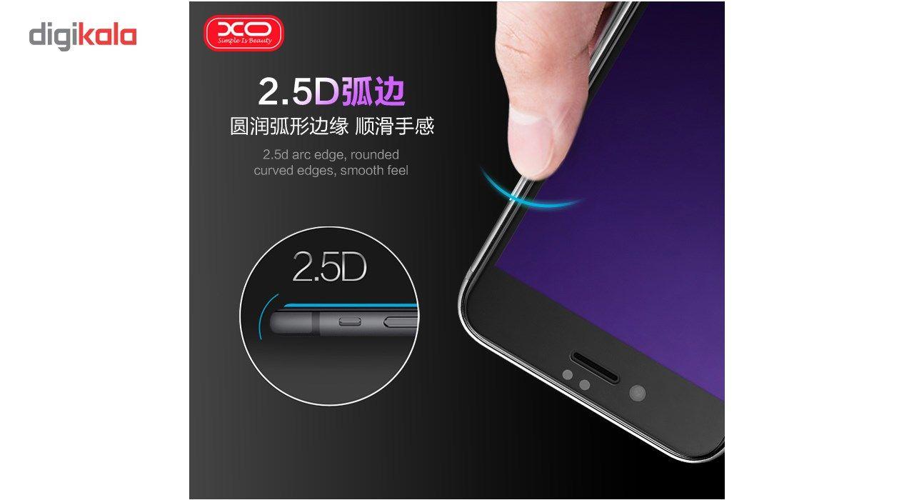 محافظ صفحه نمایش شیشه ای ایکس او مدل Wolverine Anti Blue مناسب برای گوشی موبایل اپل آیفون 6 main 1 15