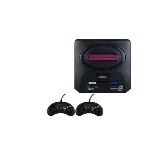 کنسول بازی سگا مدل Drive 2 ظرفیت 16Bit