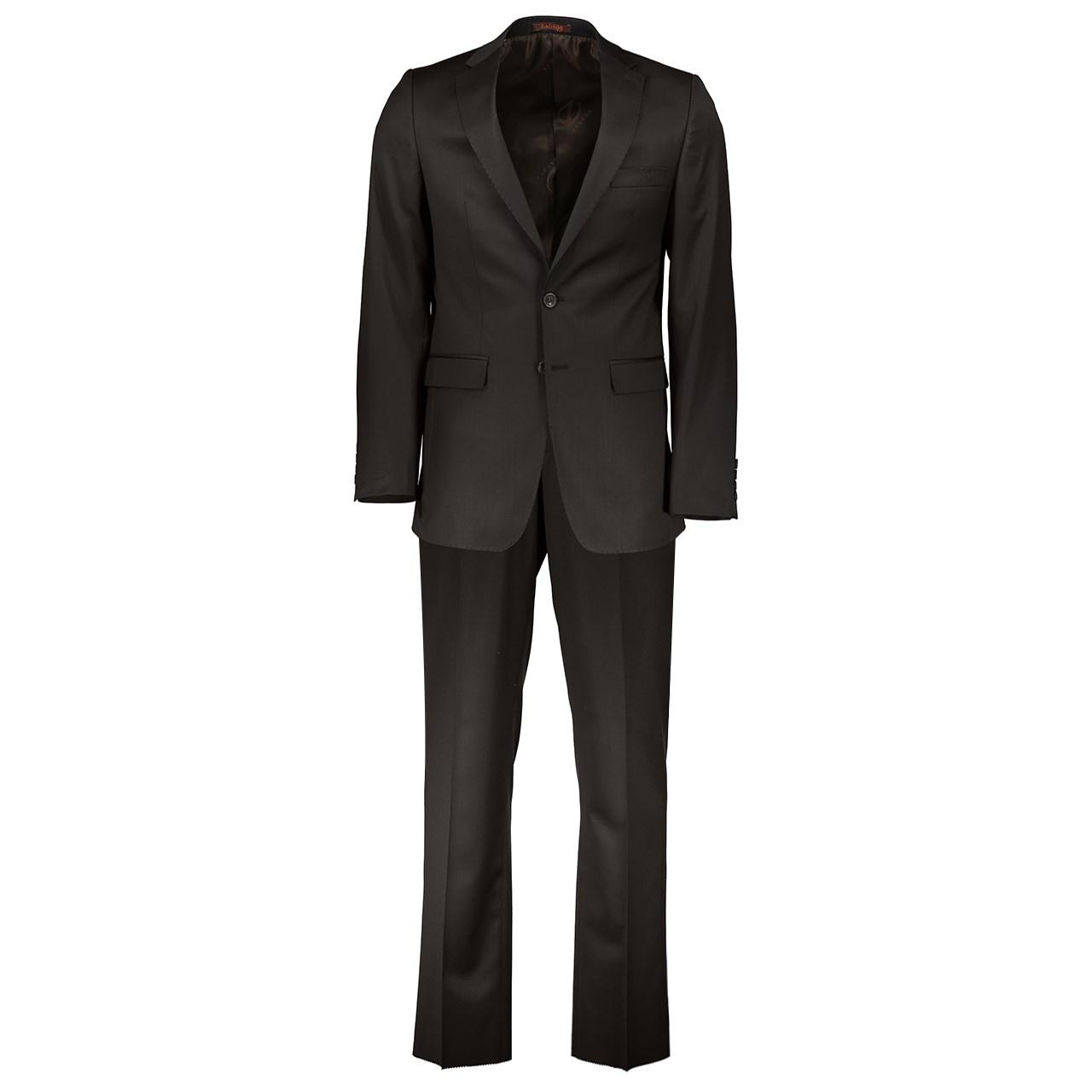 کت و شلوار مردانه زاگرس پوش کد 110003192