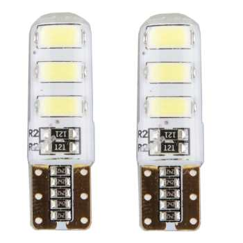 لامپ ال ای دی خودرو مدل T10