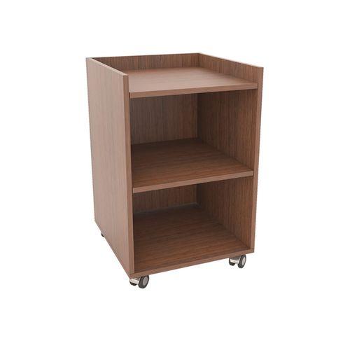 کتابخانه سازینه چوب سری هیرو مدل S-K201-B