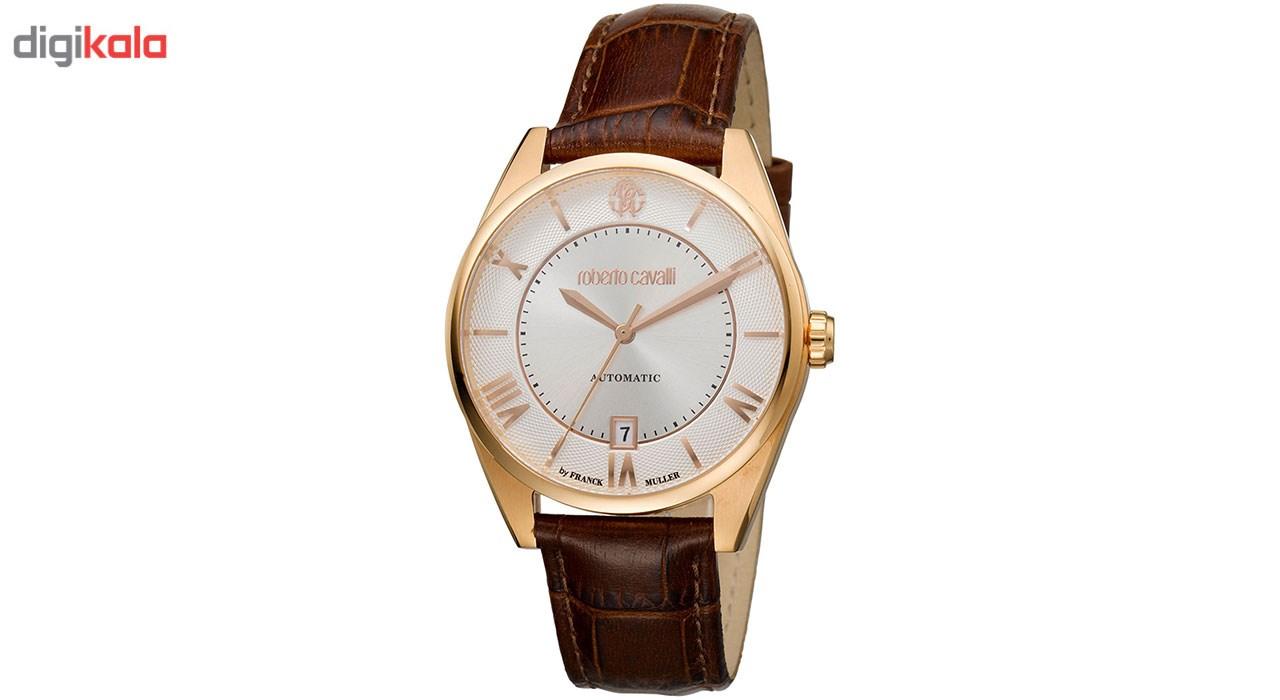 ساعت مچی  مردانه روبرتو کاوالی مدل RV1G013L0041              اصل