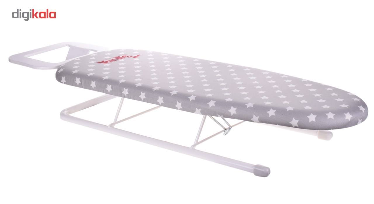 میز اتو وانیلی مدل Star-100.30 main 1 1
