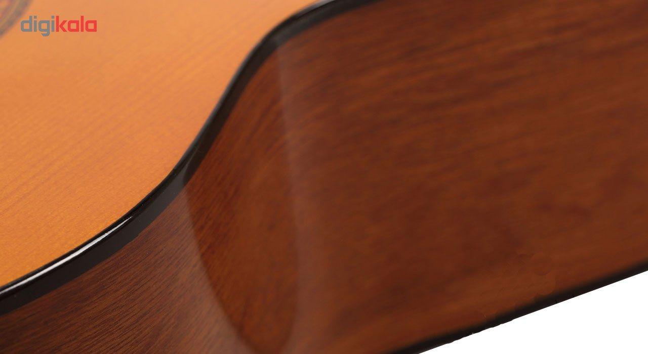 گیتار کلاسیک یاماها مدل C40 main 1 8