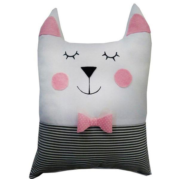 محافظ تخت کودک دالی مدل cute-cat