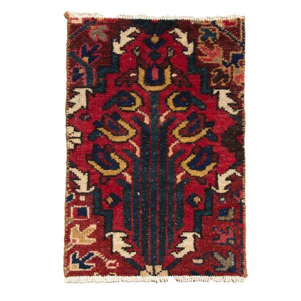 فرش دستباف گالری سلام مدل 054