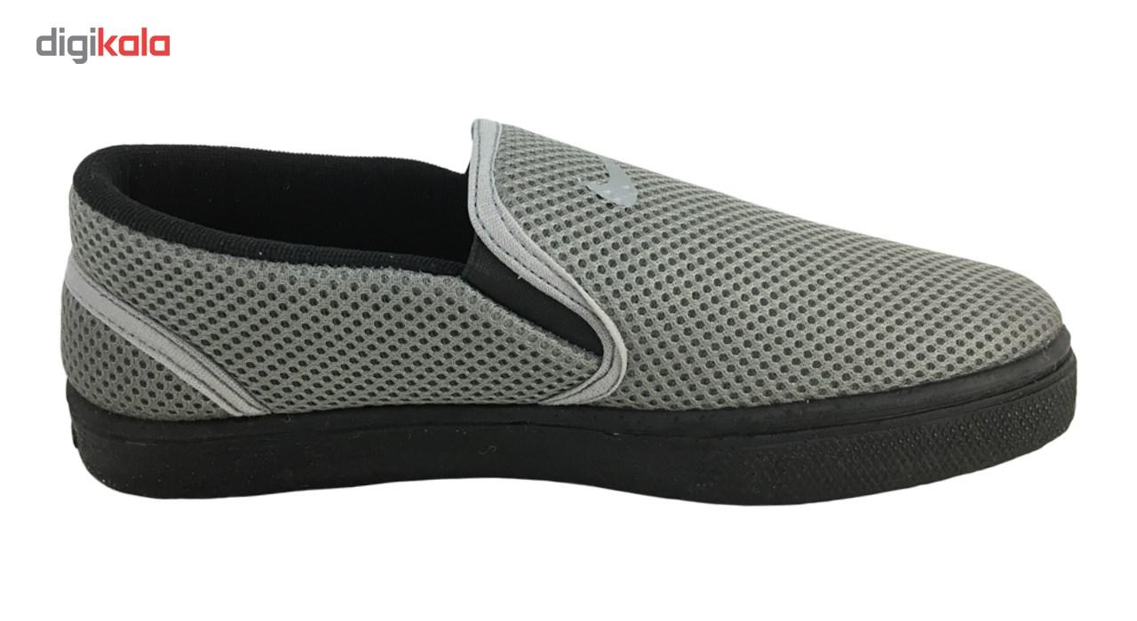 کفش راحتی مردانه شهپر مدل راشل کد 2044