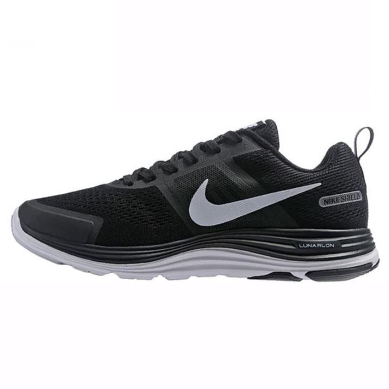 کفش پیاده روی مردانه نایکی مدل LUNARLON - 803268.001             , خرید اینترنتی