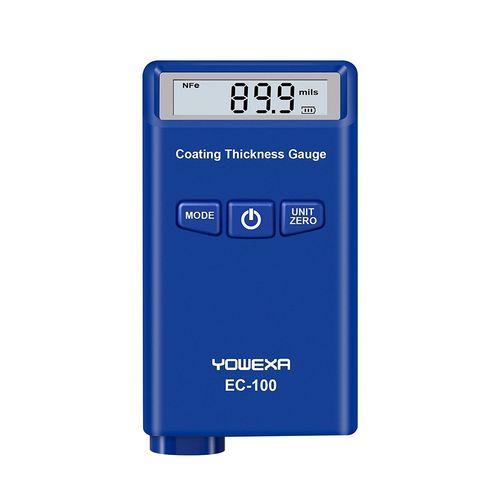 تستر دیجتال رنگ و پوشش یوون مدل EC100