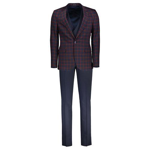 کت و شلوار مردانه زاگرس پوش کد 110003034