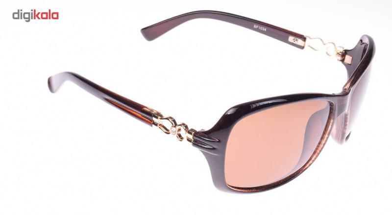 عینک آفتابی باترفلای مدل BF1034-C