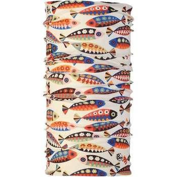 دستمال سر و گردن باف مدل Original Fishkiss کد 100778
