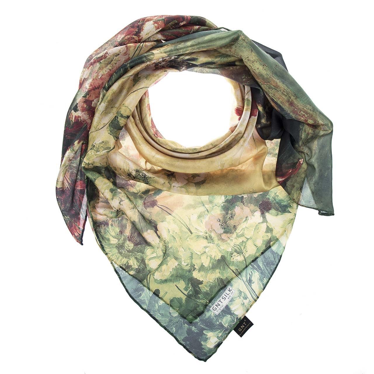 روسری جی ان تی مدل AD-2