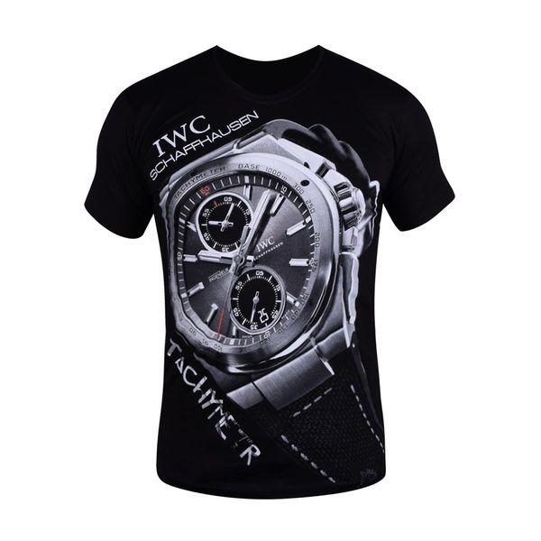 تی شرت مردانه آلما مدل 1029