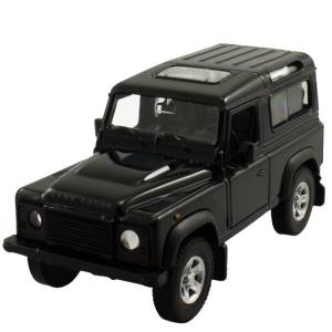 ماشین بازی ولی مدل Land Rover Defender